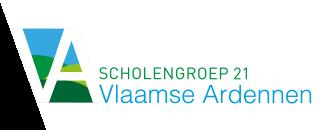 logo Scholengroep 21 Vlaamse Ardennen